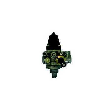 Régulateur de pression pour Iveco Zeta