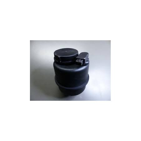 Réservoir d'huile, avec filtre et capteur de niveau pour Mercedes-Benz Atego/Econic