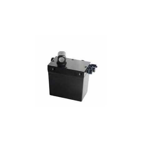 Pompe basculement manuelle pour Renault Magnum
