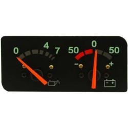Manometre de pression d'huile pour Scania 4-Series