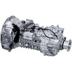 Boite de vitesse pour Renault Kerax