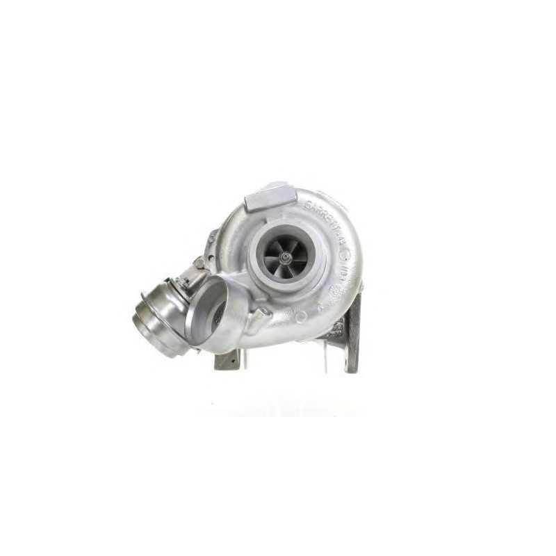 Turbocompresseur pour Man