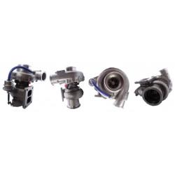 Turbocompresseur pour Scania 94