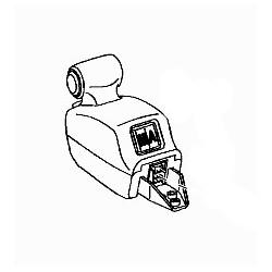 Commande des vitesses électro-pneumatiques pour Mercedes Benz Atego