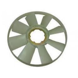 Ventilateur pour Mercedes-Benz Actros/Antos/Arocs/Axor