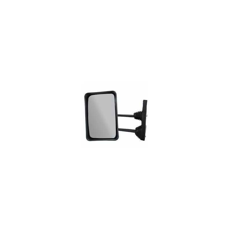 Rétroviseur principal, complet, gauche pour Iveco Daily