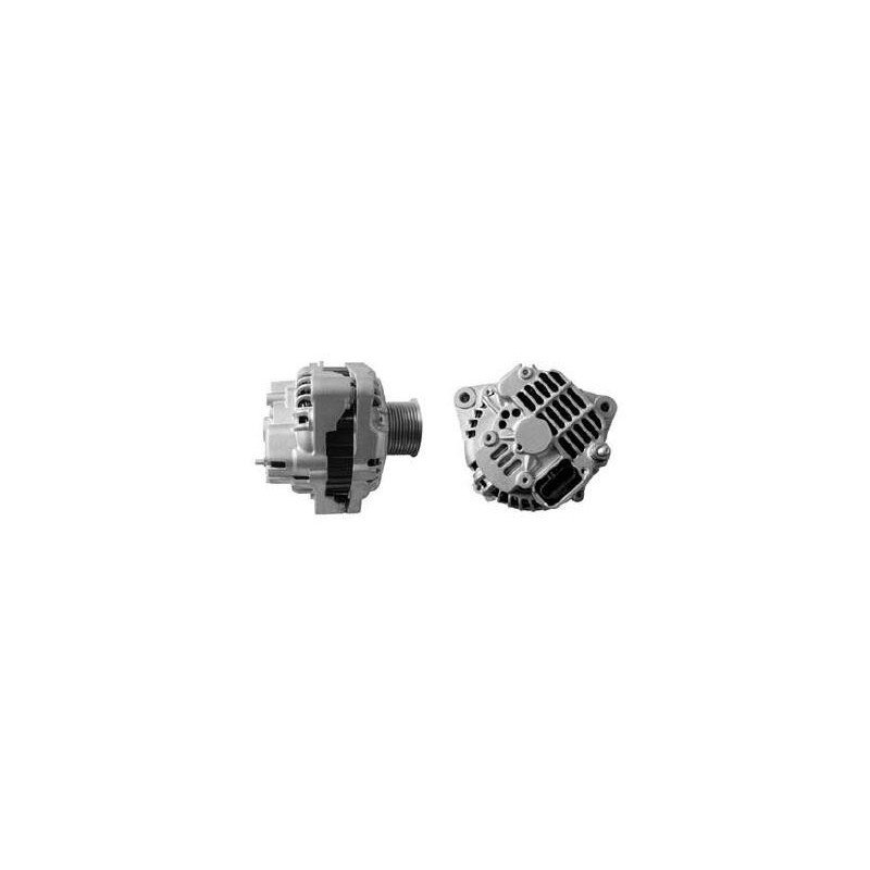 Alternateur pour Renault Trucks Midlum II DXi 5/7, Premium II DXi 7