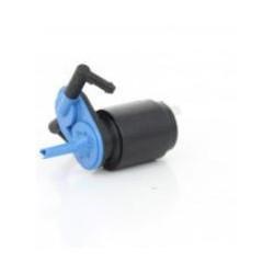 Pompe d'essuie-glace double flux pour Man F2000