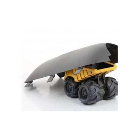 Couvercle rétroviseur pour Iveco Stralis / Eurotech / Etc