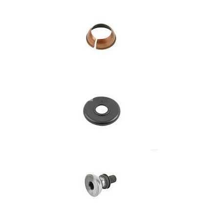 Kit de réparation, fourchette d'embrayage pour Renault Trucks C/CBH/CLM, G, Manager, Maxter, R, Major, AE