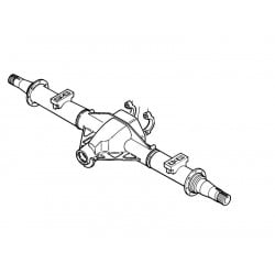 Pont d'essieu arrière pour Renault Tucks Midlum