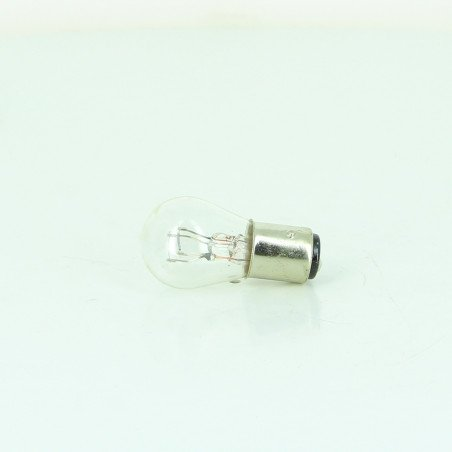 Ampoule 12V 18/5W BAY15D