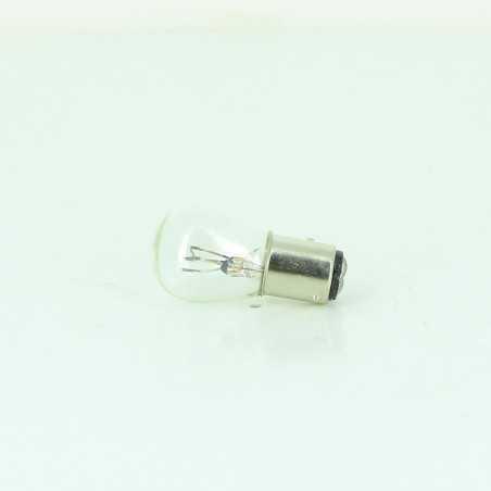 Ampoule 12V 21/4W BAZ15D