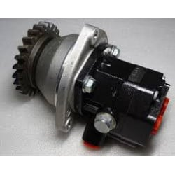 Pompe d'alimentation pour Iveco PowerStar, EuroTech, EuroStar, Stralis, AD/AT/AS Stralis, EuroTrakker, AD/AT Trakker