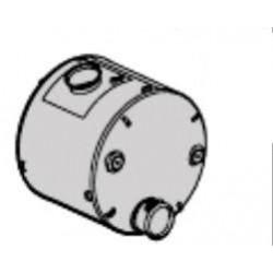 Silencieux catalyseur pour DAF CF85