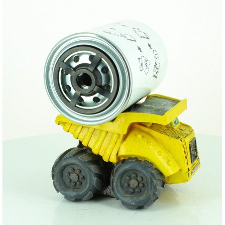 Filtre a carburant pour Renault