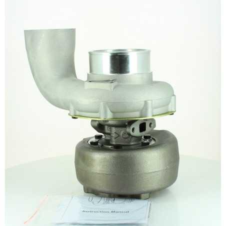 Turbocompresseur, avec kit de joints pour Renault Premium, Kerax