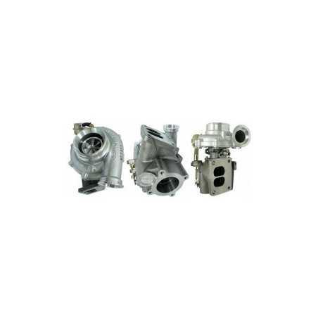 Turbocompresseur pour Mercedes Benz Actros