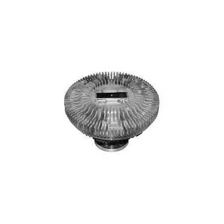 Visco - coupleur pour Mercedes Benz Atego
