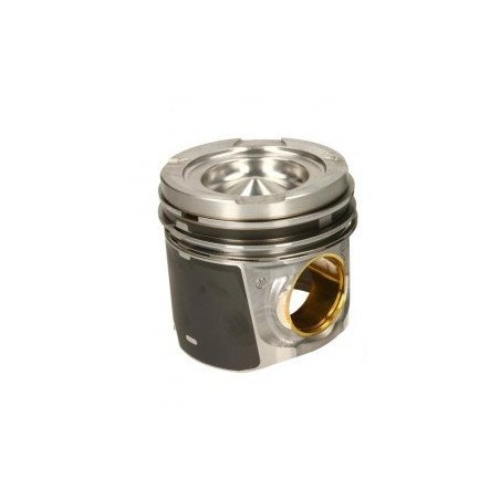 Piston diamètre 126mm pour MAN TGA
