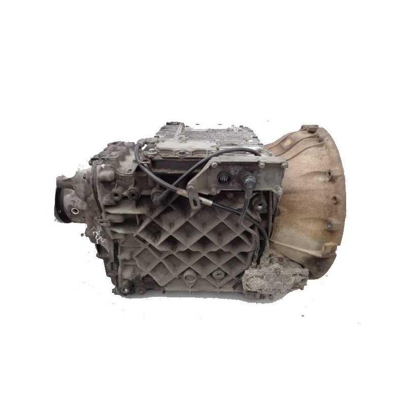 Boite de vitesse (Rénové) pour Scania PR500-620