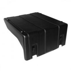 Couvecle de batterie pour Iveco Eurocargo