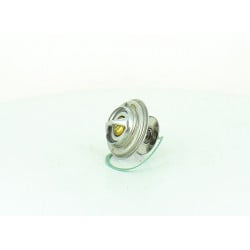Thermostat, sans joint 88° pour MAN /M/L 2000, F/M/G 90, F 7/8/9