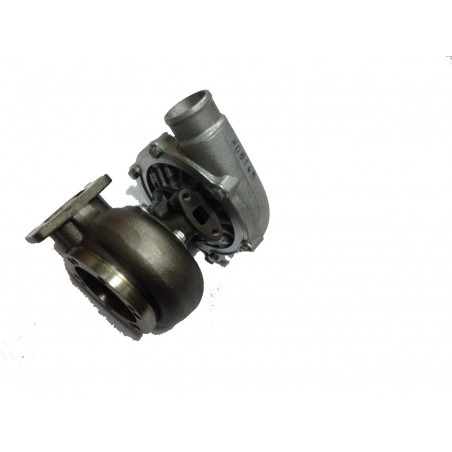Turbocompresseur pour Iveco M, TurboTech, TurboStar