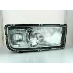 Phare principal, droite, sans ampoules pour Mercedes-Benz Actros/Antos/Arocs/Axor