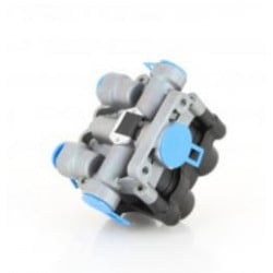 Valve de protection 4 circuits pour renault