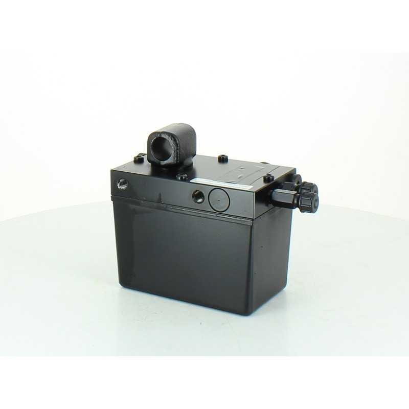 Pompe hydraulique basc. de cabine pour Renault Trucks Premium II TR/PR/ DXi 7, Kerax /DXi 11/13, D/C