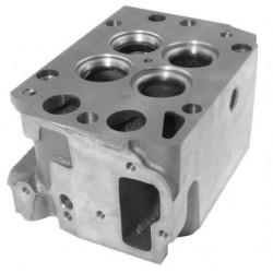 Culasse sans valves pour moteur Man