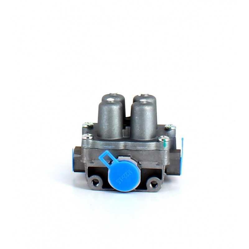 Valve de protection 4 circuits pour DAF F, CF, XF