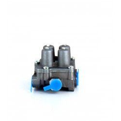 VALVE DE PROTECTION A 4 VOIES