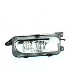 Phare anti-brouillard, droite, sans ampoule pour Mercedes Benz Actros/Antos/Arocs/Axor