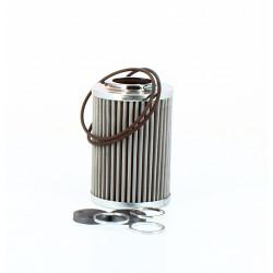 Insert de filtre à huile pour Mercedes Benz Arocs