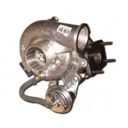 Turbo compresseur Iveco
