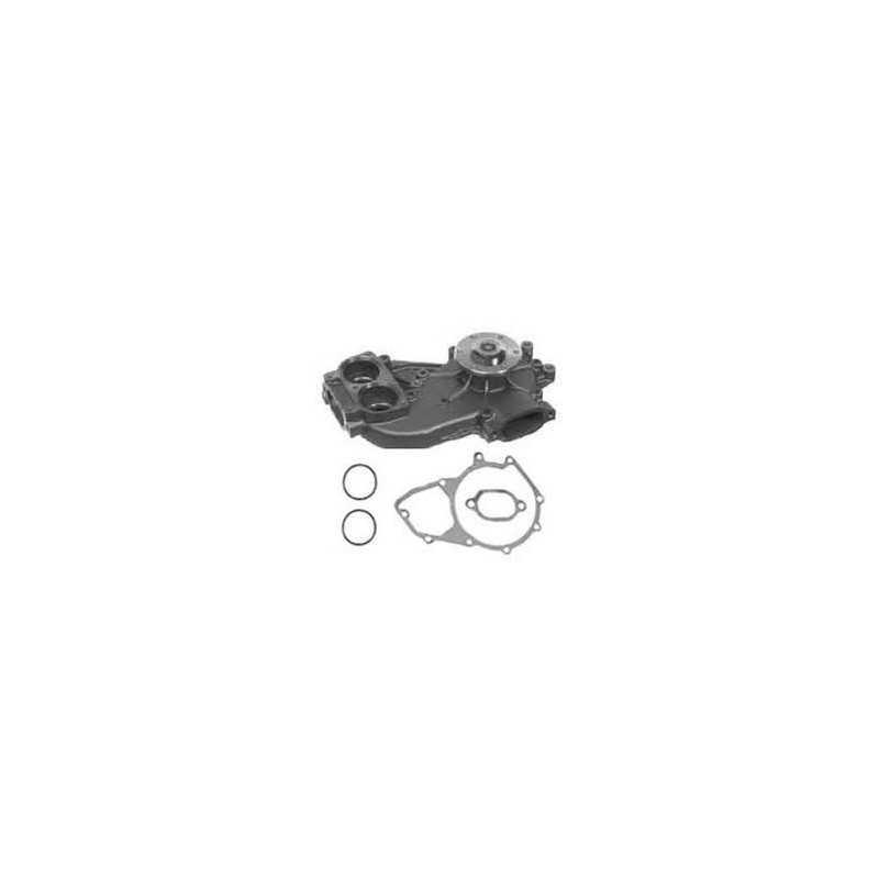 Pompe à eau pour Mercedes-Benz Actros MP3