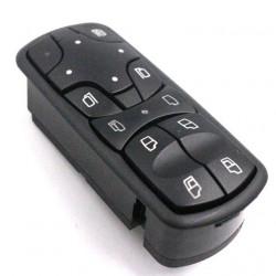 Panneau de commande, porte, côté conducteur pour Mercedes-Benz Actros