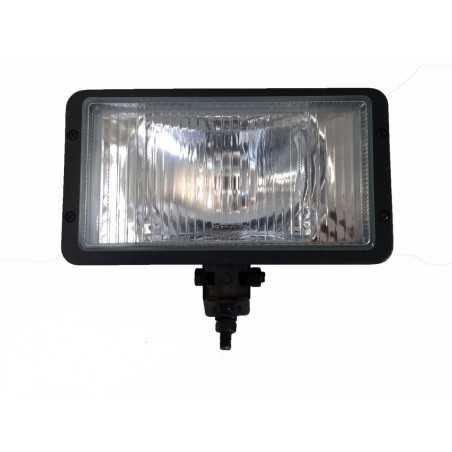 Phare longue-portée, avec ampoule  pour Volvo FM