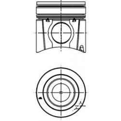 Piston complet pour Iveco Cursor