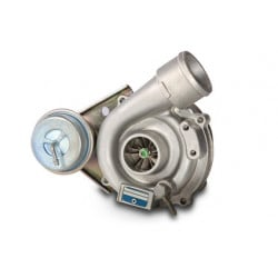 Turbocompresseur pour Iveco EuroCargo