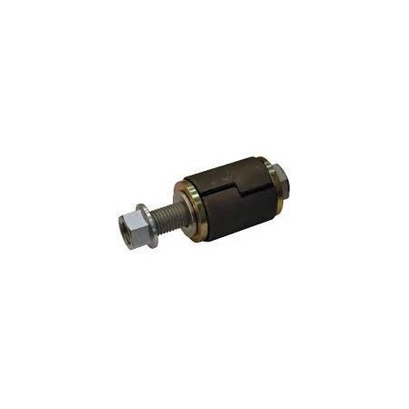Kit de réparation, ressort à lames pour DAF LF /XF/CF