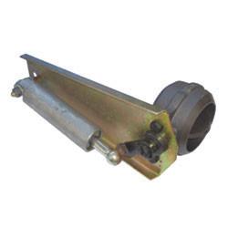 Volet de frein d'échappement, complet avec cylindre pour MAN TGA/TGX