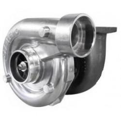 Turbocompresseur avec joint Holset