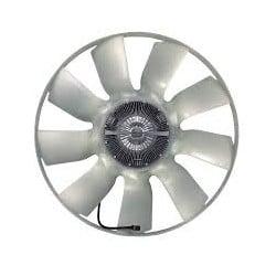 Ventillateur pour Mercedes Benz 1317