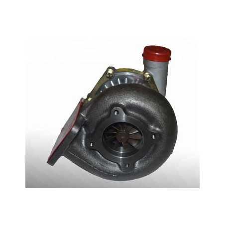 Turbocompresseur avec joints pour Renault trucks G210
