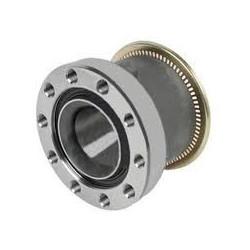 Unité de palier de roue 55X145X95 pour MAN TGL/TGM - L 2000