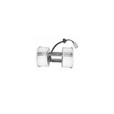 Kit chauffage ventillateur pour Iveco Stralis