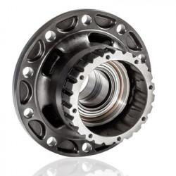 Moyeu de roue, avec roulement pour Volvo FH/FM/FMX/NH